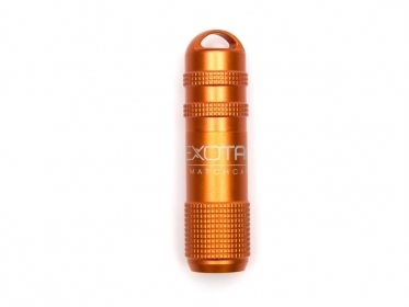 Exotac MatchCap - orange