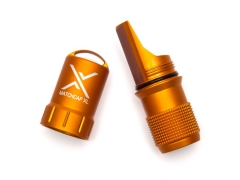 Exotac MatchCap XL - orange