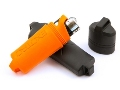 Exotac fireSleeve - orange